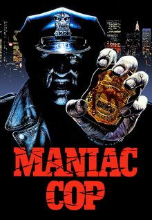 Watch Horror Shows and Movies Online Sci Fi Horror Movies, Scary Movies, Horror Art, Retro Horror, Vintage Horror, Horror Movie Posters, Movie Poster Art, Film Posters, Maniac Cop