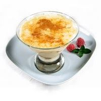 Rice Pudding (Arroz con Leche) This Cuban dessert is one of the most popular. Made with rice and milk, usually sprinkled with cinnamon o...