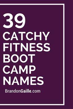 37 Catchy Employee Wellness Program Names | Names