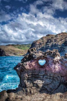 Love is all around in Maui, Hawaii!