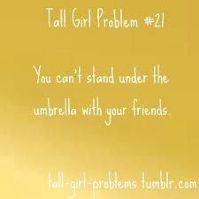tall girl problems | tall+girl+problems | Tall Girl Problems! / #21 | STORY OF MY LIFE