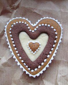 Mansikkamäki. Gingerbread.