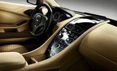 Aston Martin AM 310 Vanquish