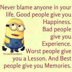 18 Of The Best Minion Jokes, Quotes And Sayings love quotes life quotes funny quotes quote life cute quotes funny quotes humor minion quotes adult jokes Cute Quotes, Great Quotes, Funny Quotes, Inspirational Quotes, Jokes Quotes, Minion Jokes, Minions Quotes, Despicable Minions, Citation Minion