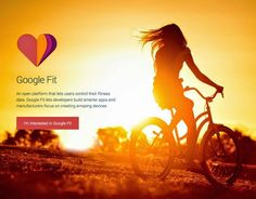 Google Fit - A New Health Platform For Android