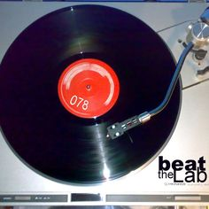 Deep, Funky, Techno & Progressive = Vinylistica