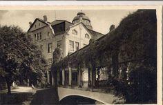 Badehof 1936