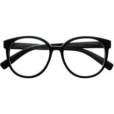 Womens Retro Vintage Style Clear Lens Oval Round Glasses Frames r2430 ($20) ❤ liked on Polyvore featuring accessories, eyewear, eyeglasses, retro eyeglasses, rounded glasses, clear eyeglasses, retro clear glasses and retro glasses
