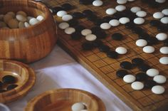 Go Game by vannelope023 on 500px