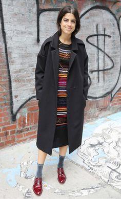 12 maneiras de deixar seu look muito mais cool usando a meia com glitter » Fashion Break