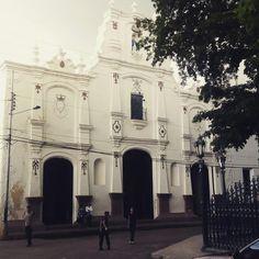 Catedral de Calabozo