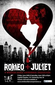 Image Result For Romeo And Juliet Poster