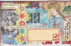 This will make sending mail fun!!!                      Mail Art8, via Flickr.