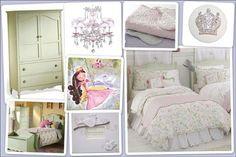 Shabby chic bedroom idea - fashionableho - http://ideasforho.me/shabby-chic-bedroom-idea-fashionableho/ -  #home decor #design #home decor ideas #living room #bedroom #kitchen #bathroom #interior ideas