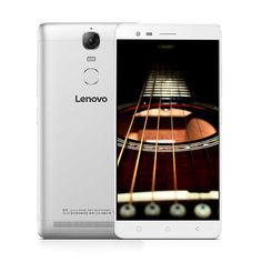 Lenovo launches K5 Note with Helio P10 SoC and metal body   Androidian