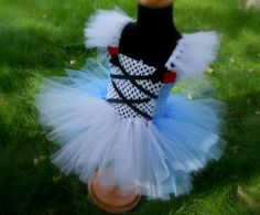 Baby Girl Alice in Wonderland costume size 6months to 18 months, tutu dress, birthday dress