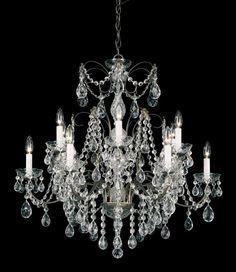 maxim adriana 12 light chandelier 950 00 fashion items i love