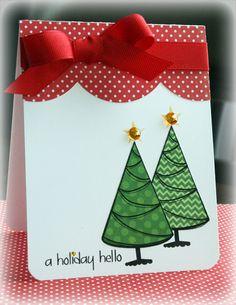 Simple Christmas Design