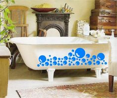 Bubble Decals