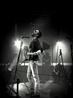 Eric Church outsiders tour 2015 bridgestone arena nashville tn