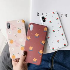 Phone Cases Discover Summer Flower Girl Case For iPhone 8 7 Plus 6 Ultra Thin Soft TPU C elegantonlinemarket Iphone 8, Coque Iphone, Iphone Phone Cases, Iphone Case Covers, Summer Iphone Cases, Apple Iphone, Cute Cases, Cute Phone Cases, Unique Iphone Cases