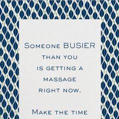 #Massage #busy