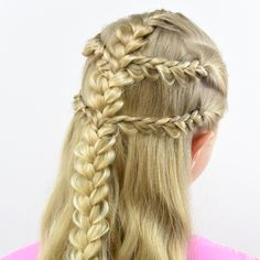 Viking Braids