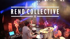Rend Collective - Texas A&M — Jamie Digital Art | JDA Productions/Blog