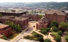 The Dorm Report: Duquesne University