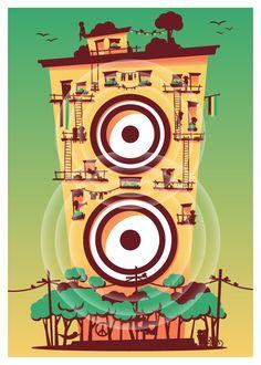 2016 winners – International Reggae Poster Contest Reggae Rasta, Rasta Art, Reggae Music, Dub Music, Reggae Festival, Jamaica Reggae, Systems Art, Dancehall, Music Images