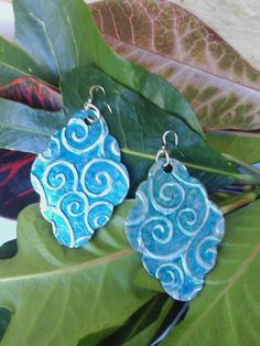 Hey, I found this really awesome Etsy listing at https://www.etsy.com/listing/219524805/bohemian-earring-colorful-earringsboho