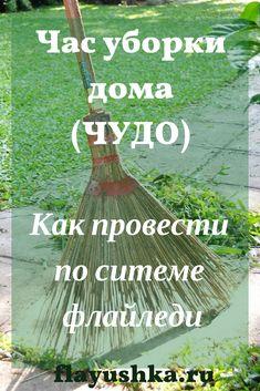 Система флайледи (#flylady) и #уборка дома: как сделать все быстро и правильно. Полезные советы на русском языке