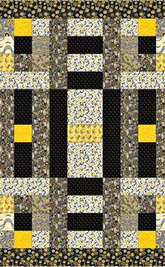 Image result for easy quilt patterns