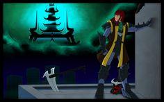 Anubis: Warlord of Cruelty by LdySubaru on DeviantArt