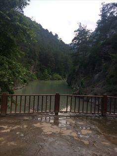 Karaisalı yer köprü