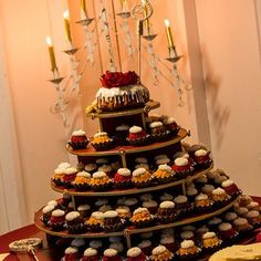 Cake Decorating Store New Westminster : Nothing bundt cakes, Bundt cakes and Towers on Pinterest