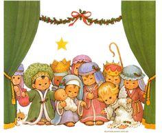 Los Reyes Magos canciones para niños