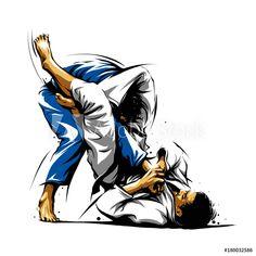 Brazilian Jiu-Jitsu y Choke Jiu Jitsu Gym, Jiu Jitsu Moves, Jiu Jitsu Belts, Jiu Jitsu Training, Ju Jitsu, Aikido, Academia Jiu Jitsu, Bjj Tattoo, Jiu Jitsu Techniques