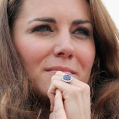 These Are the Jewels Kate Middleton Borrows the Most From the Queen