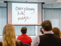 7 Brilliant Ways to Start a Presentation | Levo League |         careeradvice, job advice, presentation, presenting, public speaking