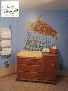 Underwater Nursery - The Buzz Blog
