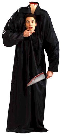 Cool Headless Man Costume Pinterest Costumes - mens halloween costume ideas 2013