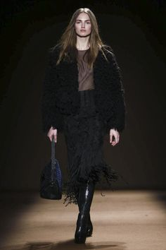 Andrew GN Ready To Wear Fall Winter 2015 Paris