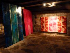 paintings by Julie Caves Zoo Art, Jackson's Art, The Other Art Fair, Caves, Curiosity, Art Blog, Contemporary Art, Paintings, Artwork
