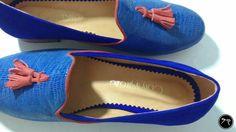 Slippers Vicky by Coty Astroza @cotyaatroza