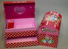 Νέος διαγωνισμός με δώρα Μinnie Mouse   Thats Life Decorative Boxes, Cooking Recipes, Home Decor, Decoration Home, Cooker Recipes, Interior Design, Home Interior Design, Decorative Storage Boxes
