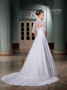 Jasmim 13 #vestidodenoiva #vestidosdenoiva #weddingdress #weddingdresses #brides #bride