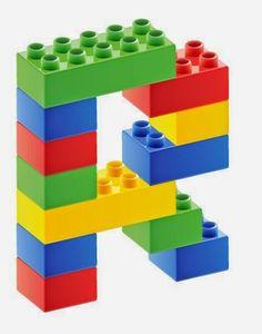 SGBlogosfera. María José Argüeso: DE LEGO