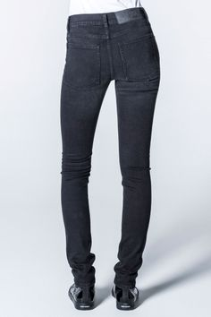 Cheap Monday Tight True Grey Jeans 50€ | #TightAlright | Pinterest ...