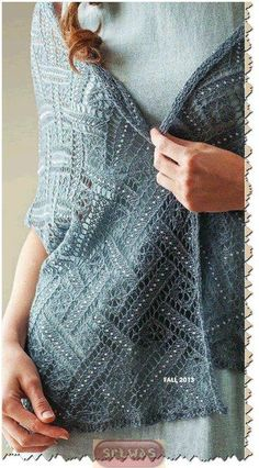 Irina: PATTERNS Tutorial Great collection of knitted lace stiches. (about down) Lace Knitting Patterns Lace Knitting Patterns, Shawl Patterns, Lace Patterns, Knitting Stitches, Stitch Patterns, Knitting Videos, Knitted Shawls, Crochet Shawl, Crochet Lace